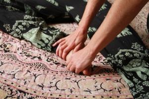Massage Workshop Barcelona